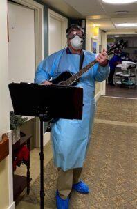 PPE Guitar